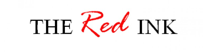 resume writing the red ink