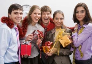 Grammar Chic Holiday Content Marketing Blog