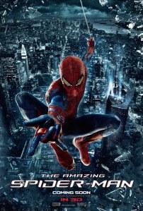 Amazing Spider-Man poster 3