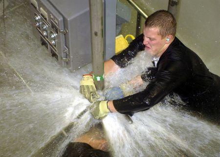 plumber-manchester