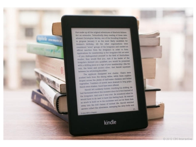 Kindle 2
