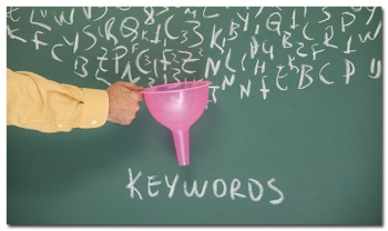 How to Use Keywords In Your Web Content—Without Going Overboard