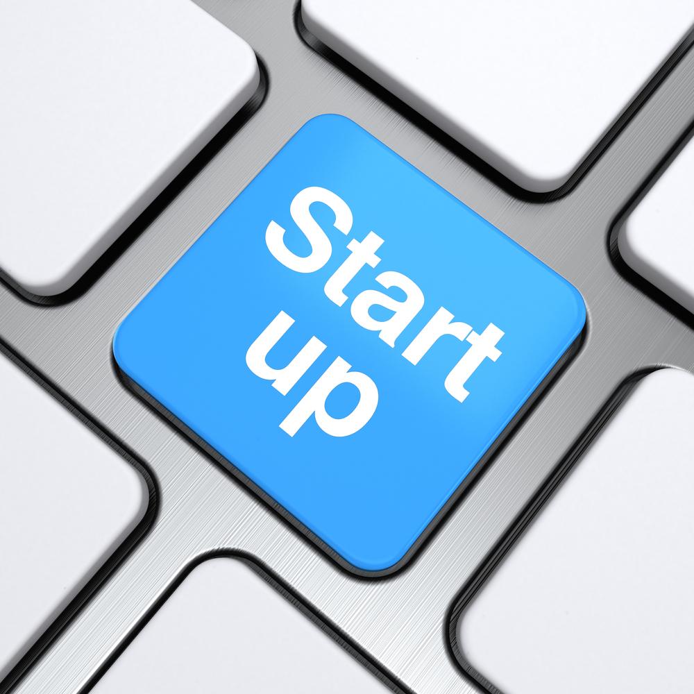 Znalezione obrazy dla zapytania start up