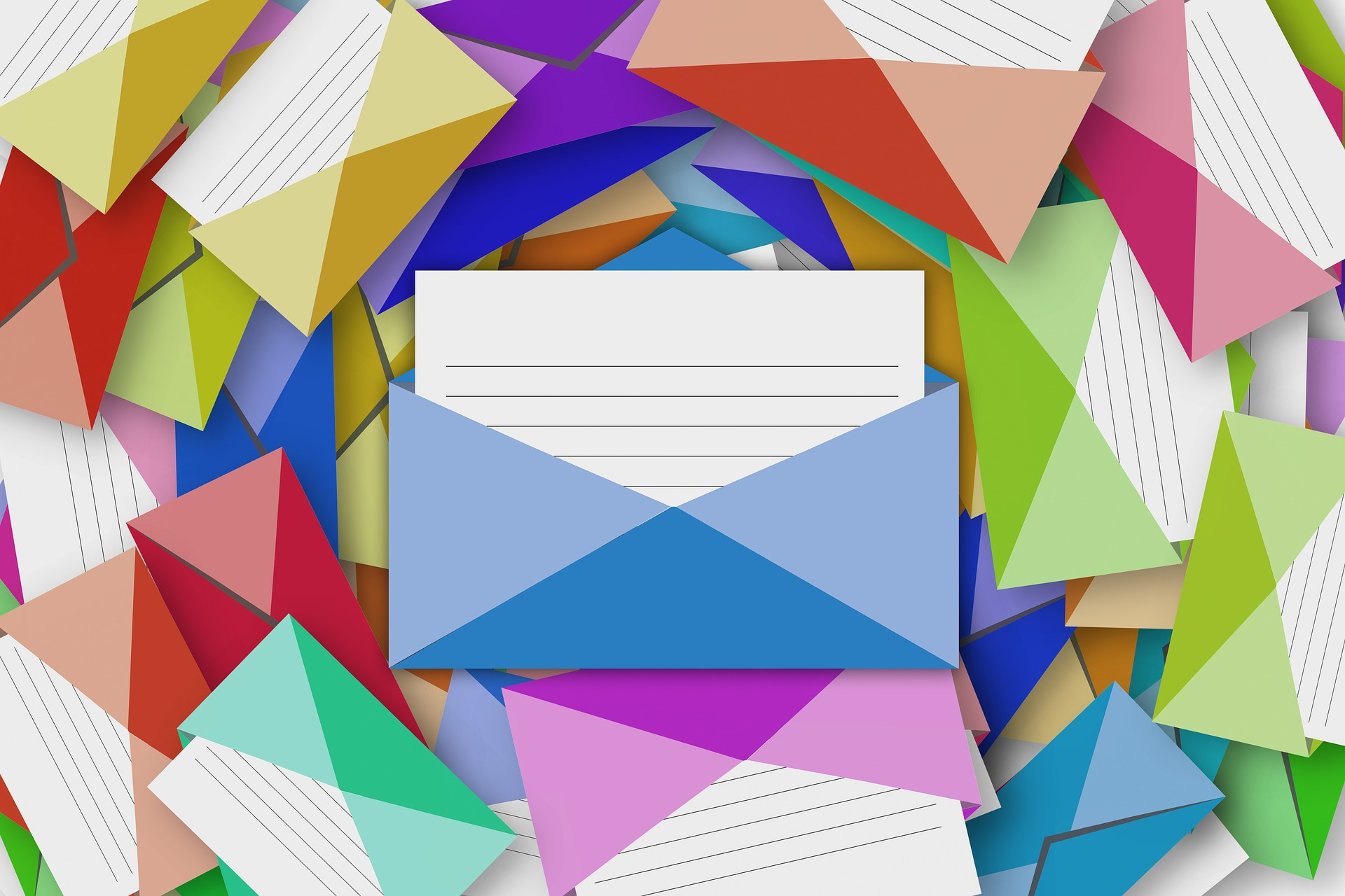 5 Rules To Improve Your Email Marketing The Red Ink